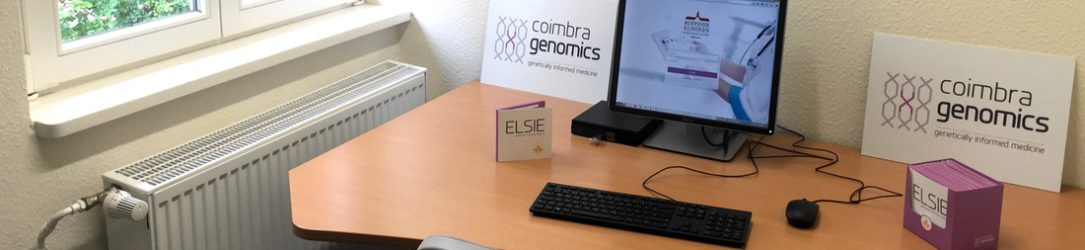 Coimbra Genomics opens German office